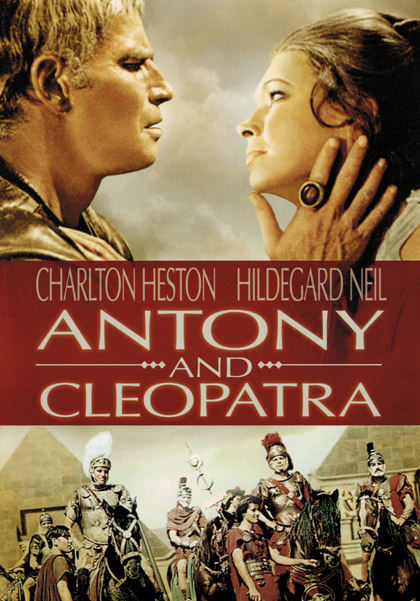 keyArt Anthony and Cleopatra