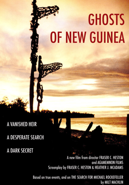 Ghost of New Guinea
