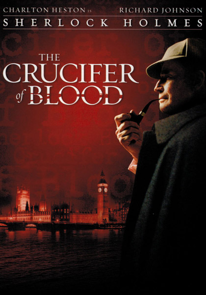 The Crucifer of Blood